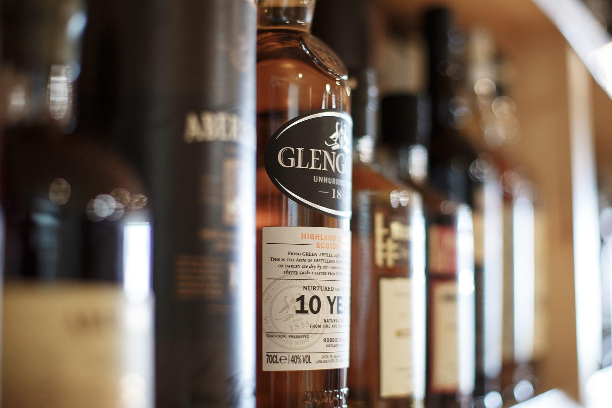 rayon de Whiskys